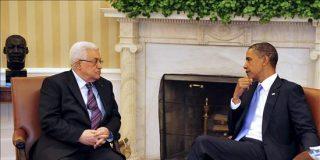 Obama se reúne con Abás tras entrevistarse con Netanyahu