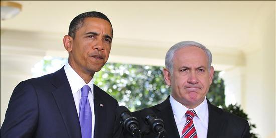 """Obama insta a Netanyahu y a Abás a """"aprovechar la oportunidad"""" y lograr la paz"""