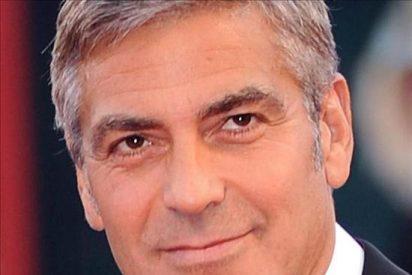 George Clooney planea su regreso a la dirección