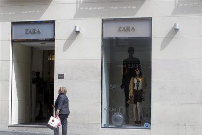 Zara, de Inditex, empieza su venta por Internet a partir de hoy