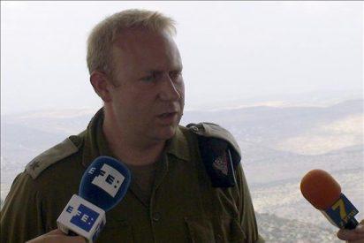 El Ejército israelí en alerta por temor a una ola de atentados en Cisjordania