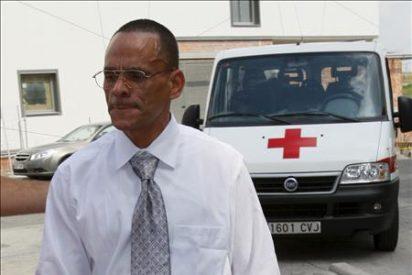 """El ex preso político Prospero Gaínza dice que """"el valor del pueblo cubano está en mi corazón"""""""