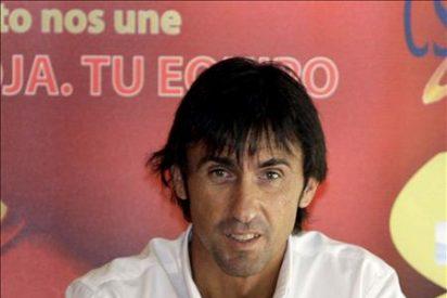 """De Santos anuncia un equipo para """"endurecer la carrera y ayudar a Freire"""""""