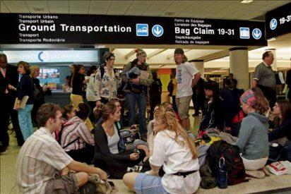 Reabren las salas del aeropuerto de Miami evacuadas por una maleta sospechosa