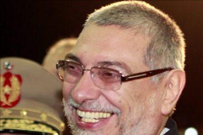 El presidente de Paraguay se somete a la segunda sesión de quimioterapia