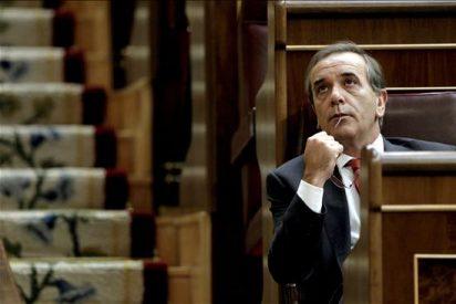 El PSOE acusa al PP de no ponerse al teléfono para acordar la renovación del Tribunal Constitucional