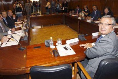 Blanco y la USCA acercan posturas en la negociación del convenio de los controladores