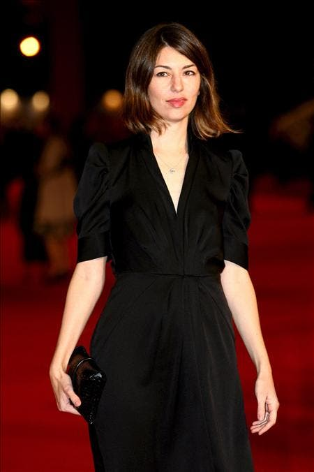 Sofia Coppola, primera ovación en Venecia con su nuevo lamento de millonaria