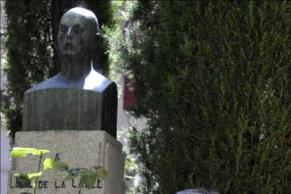 """Antonio Muñoz Molina confiesa """"me tienta explorar todas las posibilidades literarias"""""""