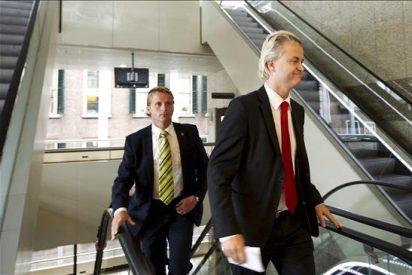 Fracasan las negociaciones para formar un Gobierno de derecha en Holanda