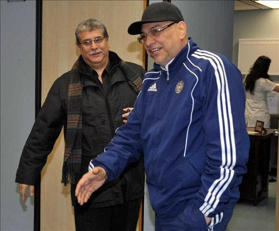Lugo prosigue su tratamiento contra el cáncer y afianza sus relaciones políticas