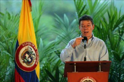 """El Gobierno colombiano estrena el plan de restitución de tierras con un finca usurpada por los """"paras"""""""