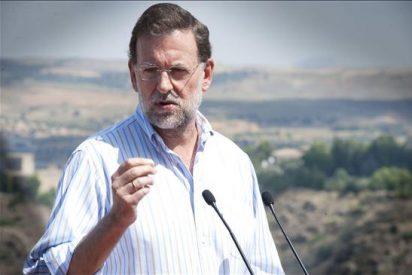 """Rajoy ve un Gobierno """"solo"""" y """"provisional"""", con ministros """"a tiempo parcial"""""""