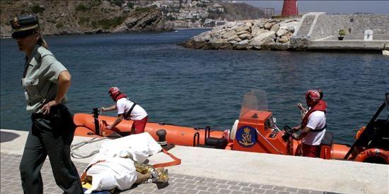 Menos niños y ancianos ahogados en un verano con más de 80 víctimas