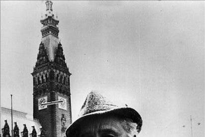 Elia Kazan recibe en Venecia un muy personal homenaje de Martin Scorsese