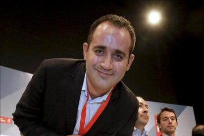 Alarte subraya el proyecto de prosperidad del PSOE ante la degradación del PP