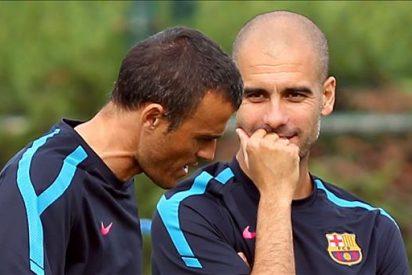 La tarea de Guardiola es mantener, la de Mourinho hacer equipo, dice psicólogo