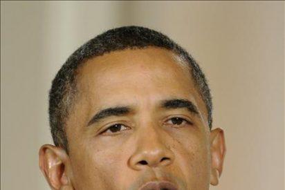 Obama reitera la llamada a la aprobación de una ley que fomente la creación de empleos