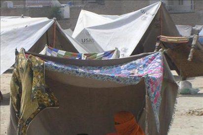 Más inundaciones en el sur de Pakistán obligan evacuar a otro medio millón de personas