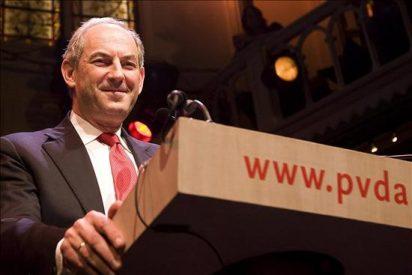 Los laboristas holandeses dispuestos a entrar en una coalición de gobierno