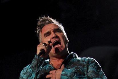 """Morrissey califica a los chinos de """"subespecie"""" por el trato a los animales"""