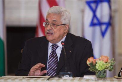 Gran giro en la actitud palestina en el nuevo diálogo, según el entorno de Abás