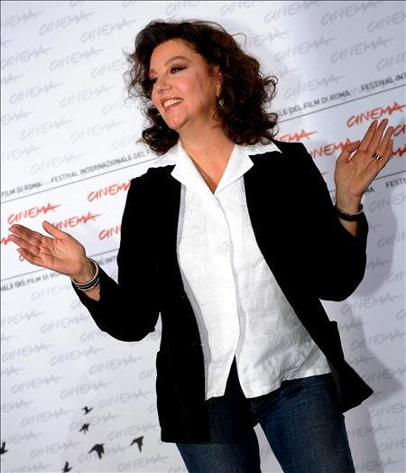 El Festival de Montreal rinde tributo a la actriz italiana Stefania Sandrelli