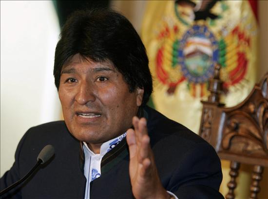 Morales pide disculpas a Costa Rica por decir que sus FFAA son las de EE.UU.