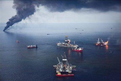 El pozo de BP ya no es una amenaza para el Golfo de México, asegura EE.UU.