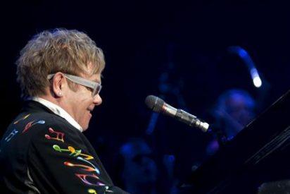 Elton John y Bocelli fascinan en Palma a una multitud disfrutó de 2 estrellas