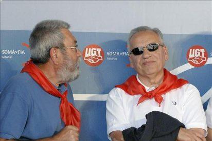 Méndez y Guerra acuden hoy a la fiesta de Rodiezmo a la que no irá Zapatero