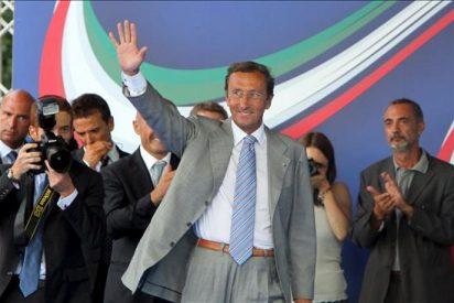 Gianfranco Fini dice que el PDL ha muerto y apuesta por un nuevo pacto de legislatura