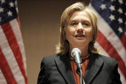 Hillary Clinton se reunirá con Netanyahu y Abás en Jerusalén