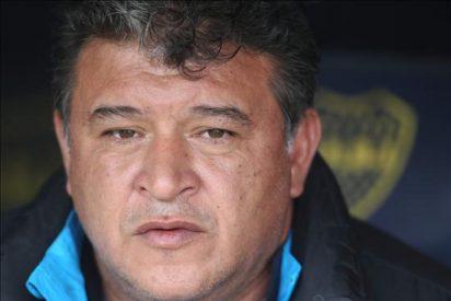 Borghi, Garnero y Tocalli, entrenadores en problemas en el torneo Apertura