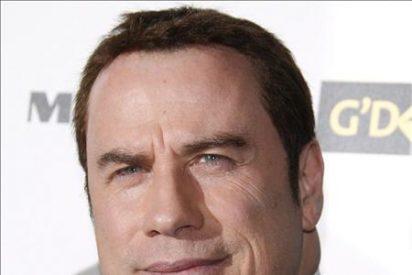 Un juez desestima los cargos contra los acusados de un intento de extorsión a John Travolta