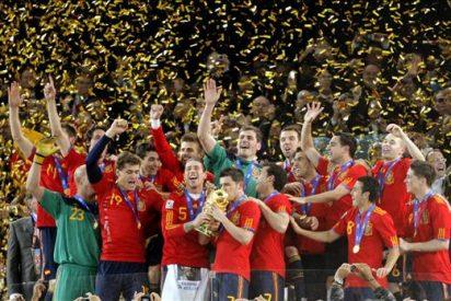 La selección española de fútbol, gran favorita tras primera ronda de votaciones