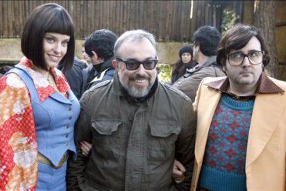 """Balada triste de trompeta"" desconcierta a la prensa en la Mostra"