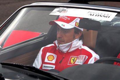 La FIA no amplía la sanción a Ferrari por la maniobra de Alemania