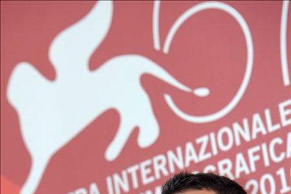 Ben Affleck sirve en Venecia una de ladrones como segundo trabajo de director