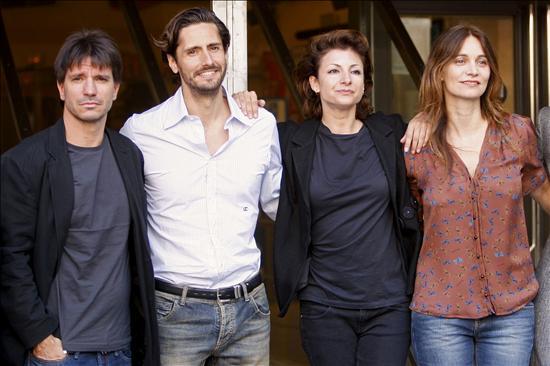 Achero Mañas vuelve al cine con un homenaje a la maternidad en nuestros días