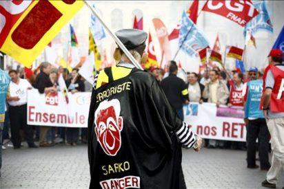 Convocada para el día 23 en Francia otra huelga contra la reforma de las pensiones