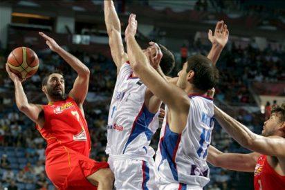 España pierde ante Serbia (92-89) y queda fuera de las semifinales