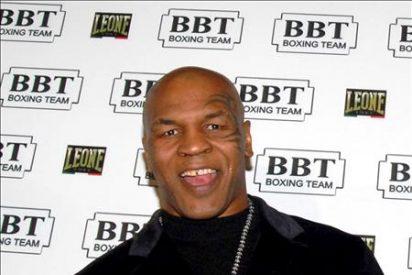 Mike Tyson será padre por octava vez