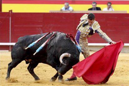 El torero Jose María Manzanares operado por un corte de tendones