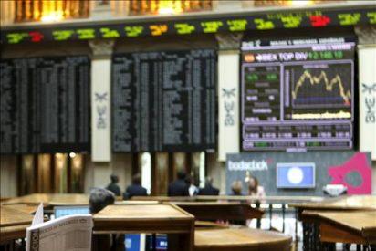 La bolsa española sube el 0,71 por ciento impulsada por la banca y China