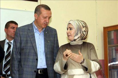 Primeras demandas en la fiscalía turca para juzgar a militares golpistas tras el resultado del referendum