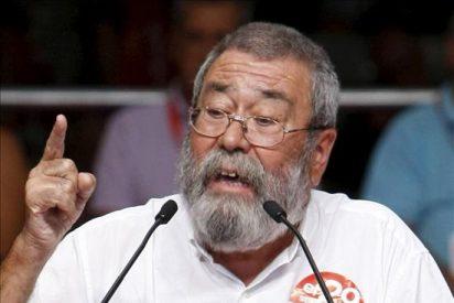 Los contratos basura de UGT: los empleados de Cándido Méndez sí que son 'mileuristas'