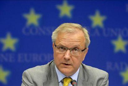 La CE mejora una décima su previsión económica para España en 2010