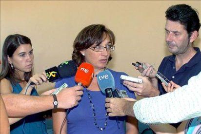 El accidente de Oliva se debió a una velocidad inadecuada, según la Delegación de Gobierno
