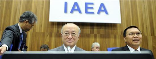 El director de la OIEA lamenta la decisión iraní de vetar a los inspectores